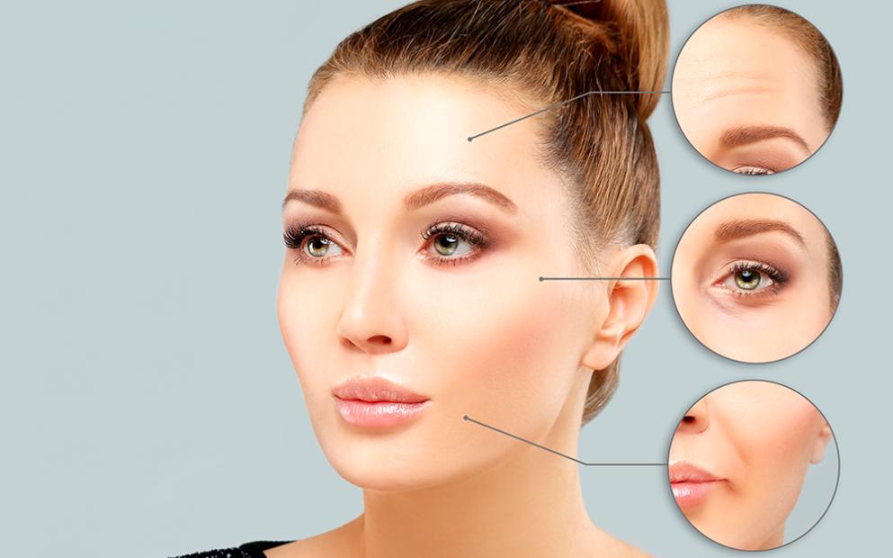 Botox: tratamento com toxina botulínica