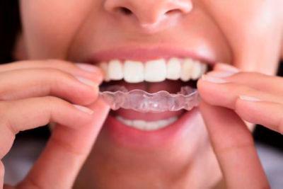 Invisalign: ortodontia invisível